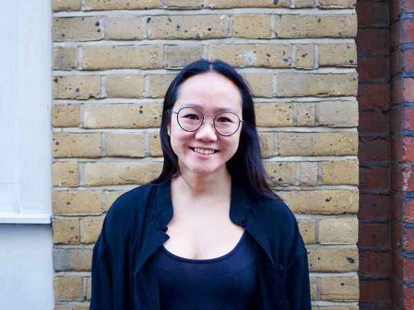 Susan Zhuang (Koru Kids, Trint, Mendeley)
